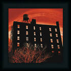 Tribeca Twilight by Erin Orange Photography Framed Art Print Wall Décor Picture