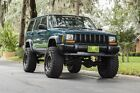 Jeep+%3A+Cherokee+MINT+RARE+XJ+LOW+MILES+ORIGINAL+PAINT