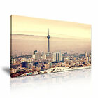 IRAN 1 Cityscape Asia 1-21 Canvas Framed Printed Wall Art ~ More Size