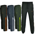 NIKE ADULT RIVAL WOVEN JOGGING TRACKSUIT PANTS SIZES S,M,L,XL , GREY, BLA 517176