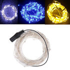 10m 100Leds String Light Christmas/Party/Garden Decoration Lights Lamp 12V