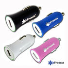 1 Pack 5v1a USB Car Charger for iphone 4 5 5s 6 samsung s2 s3 s4 s5 htc sony z3