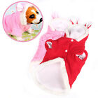 Christmas Apparel Pet Puppy Dog Cat Hoodie Rabbit Coat Clothes Sweater Costumes