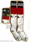 *ALL SIZES* ADIDAS GERMANY 2015 HOME SOCKS football soccer Mens Boys Deutschland