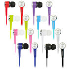 Favored In-ear 3.5mm Headset Headphone Earphone Earbuds For iPhone 4 5 MP3