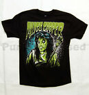 Alice Cooper - Inked Portrait t-shirt - Official Merch