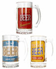 Lesser And Pavey Tankard Beer Glass Style LP33257