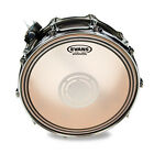 Evans EC2 Frost Coated Snare Drum Heads - Level 360