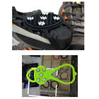 Snow Grip Spike Ice Shoes Anti Slip 5-teeth Climbing Outdoor Crampons Grippers