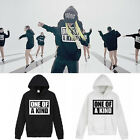 Actual Value G-Dragon GD HIP HOP ONE OF A KIND Hoodie Bigbang Sweater Kpop MWUK