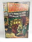 Chamber Of Darkness Marvel Comic Book #4 Jack Kirby Barry Smith Art Conan Tryout