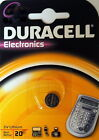 DURACELL Lithium Button Cell CR1220 - CR2450 3V