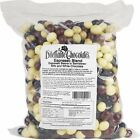 Dilettante Chocolate Covered Espresso Beans 5 Lb. Variety - Coffee Barista Candy