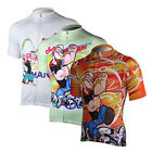 New Men's Cycling Jersey Comfortable Bike/Bicycle Outdoor Shirt M-3XL 3 Color