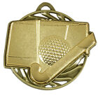 HOCKEY Vortex Medal Achievement Award FREE ENGRAVING With Ribbon AM9925