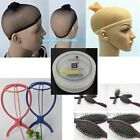 Wig Accessories Wig Stand,Comb,Styling Wax And Wig Cap Free Shipping
