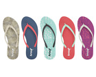 Reef Chakras Womens Sandals - Ladies Flip Flops Colour Choice Sizes UK3-9