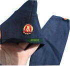 DDR EAST GERMAN NAVY SIDE FORAGE HAT