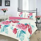 Bluemoon Luxury Duvet Covers Quilt Cover With Pillow case Bedding Sets All Sizes