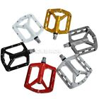 Wellgo MG2 MG 2 MTB BMX Downhill DH Magnesium Sealed Bearing Pedals 6 Colors