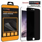 Anti Spy Peeping Privacy Tempered Glass Screen Protector for iPhone 6 Plus