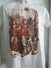 HOT TOPIC: Marvel  Iron Man & The Armor Wars T-Shirt
