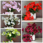 504 Mini Silk CALLA Lilies Flowers Bushes for Wedding Bouquets Centerpieces SALE