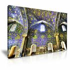 RELIGION Islamic Mosque Canvas Framed Printed Wall Art 18 ~ More Size