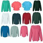 LADIES SPIRIT JERSEY, OVERSIZED, ATHLETIC STRIPES, COTTON / POLY, S M L XL 2X