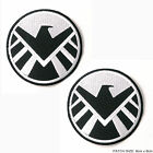 MARVEL MOVIES & COMICS Patch Series - Great Price, UK Seller, Fast & Free Post!
