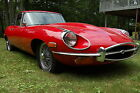 Jaguar+%3A+E%2DType+XKE+Coupe+Red+Tan%2E+Well+Sorted+Car