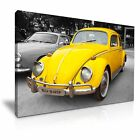 CAR Transport Canvas Framed Printed Wall Art 16 ~ More Size