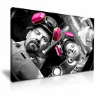 Breaking Bad TV Poster Canvas Wall Art Home Office Deco