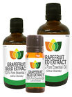 Grapefruit Seed Extract Liquid 10ml 50ml 100ml 250ml - Natural Preservative