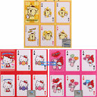 TAI WAN HELLO KITTY MELODY POMPOMPURIN POKER W VARIOUS PIC