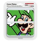 Official Nintendo Cover Plates No.2 Luigi for NEW 3DS *BRAND NEW!* + Warranty!