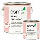 Osmo Wood Protector 4006 Protective Impregnator Primer - Kitchen Worktops/Tables