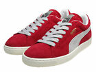 Puma Suede Classic Red Toddlers Running Trainers - 353636 03