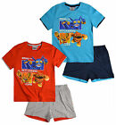 Boys Skylanders Swap Force T Shirt Shorts Set Kids Summer Outfit Age 3 - 8 Years