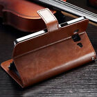 Book Flip Wallet stand Leather Case For Samsung Galaxy A5 SM-A500 A500F e