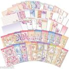 NEW Hunkydory BUTTERFLY BOUQUET  Luxury Topper Die-Cut Sets BOUQUET9