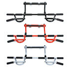 Door Gym Train Exercise Iron Man Bar Pull Up Sit Up Chin Up Fitness Workout Bar