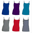 Ladies Ex chain store vest top