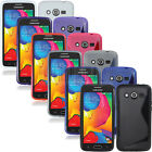 Soft GEL TPU Rubber Case Cover Flexible Skin For Samsung Galaxy Core LTE G386F