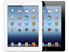 Apple iPad 2 2nd Generation 16GB Wifi + Verizon Black or White