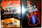 Countrys Family Reunion Honky Tonk 4 Dvd Set Plus Backstage DVD