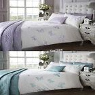 BREEZE BUTTERFLY,DUVET / QUILT COVER,THROW OVER, CUSHION ALL SOLD SEPARATELY