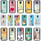 Moomins Cartoon Case Cover for Samsung S3 S4 S5 Mini - 41