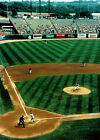 "Milwaukee County Stadium Brewers Ballpark 5 x 7"" Folded Greeting Card MLB Packer"