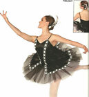 TWILIGHT Swan Lake Ballet Tutu Ballerina Dance Costume HP Not Included Adult 18